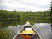 Great canoe trip