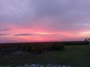 Prarie Sunrise
