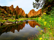 Smith Rock SP5