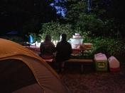 Camping Cousins