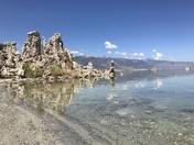 Mono Lake Love