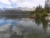 Lake Mary, Pokonobe