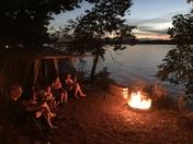 Camping Winner