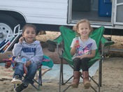 Camping Cuties