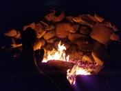 Campfire Calm