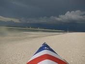 Patriotic Storm
