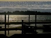 Fishing Twilight