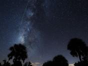 Dark Sky Prairie Nights