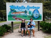 A Day at Wakulla Springs