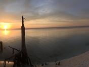 St George Island Sunset