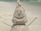 Mr. Sandman, Bring Me a Beach Dream