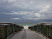 Henderson Beach Walkway