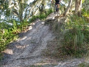 Mountain bike adventures with my son