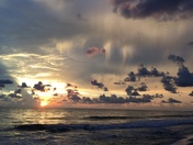 After the Storm...Cayo Costa's Magnificent Glory