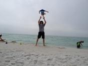 Florida Family Fun at Grayton Beach