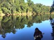 Suwannee River Inspiration