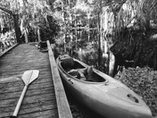 Discover Florida Kayacking