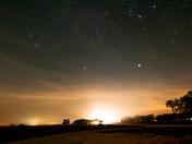 Stargazing Vacation