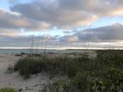 Cayo Costa Shoreline