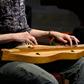 Dulcimer Playing