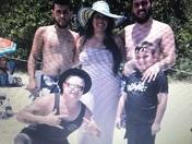 Perez-Lara family