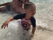 Lovin the Wave