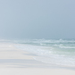 Foggy Day at Grayton Beach