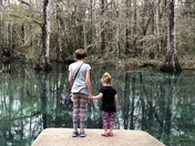 Sisters at the Springs