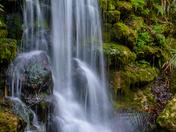 Florida Waterfalls????