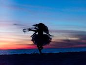 One last Twirl