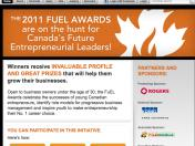Who are Canada's Best Young Entrepreneurs?