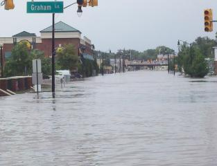 Hurricane Season in Lodi, NJ