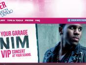 Garage launches Get Louder with Jason Derulo