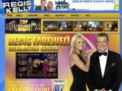 ABC's Live! With Regis and Kelly Ultimate Fan Search enters judging stage