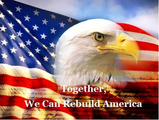 Together, We Can Rebuild America