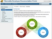 New Developer Portal has expanded documentation