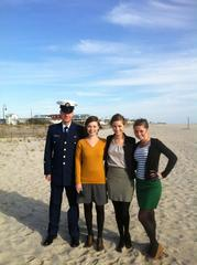 Our Coast Guardsman