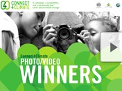 The World Bank Connect 4 Climate announces Photo/Video Contest Winners