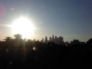 LA At Its Finest!