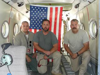 Proud Americans Supporting our Troops in Afghanistan on September 11 2011!