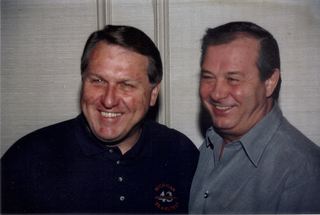 Two Teamster Presidents: Hoffa and Posato