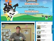 Ben & Jerry's scoops up Media Factory platform for its innovative Flavor Stories campaign