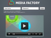 Media Factory 3.1.3 Release