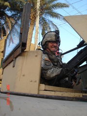 MSG Robb Needham 1/356th 91st Div kia 20 Sept 06