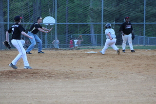 King William VA Little League