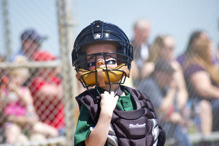 My Little Catcher