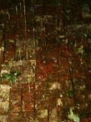 Weather-Hail-Somervell County