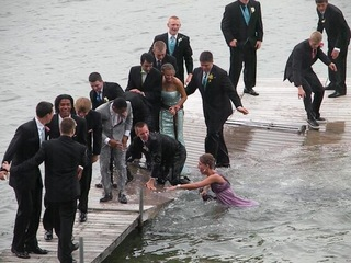Prom pics gone wrong!!