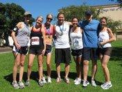 America's Finest City Half Marathon!