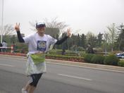 26th Dalian Marathon